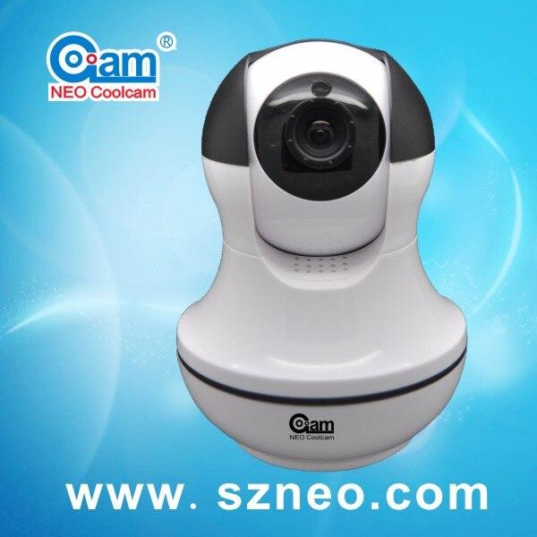 NEO Coolcam NIP-27SY caméra ip Full HD 1080 P wifi, caméra IP sans fil P2P CCTV Full HD et application gratuite.