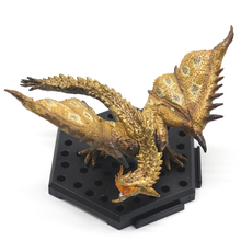 Monster Hunter 4 Dragon Model Toys Collectible Figure Action Kids Gifts Monsters