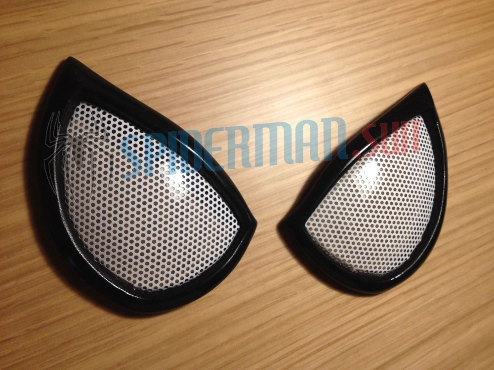 Online Buy Wholesale Spiderman Mask Lenses From China