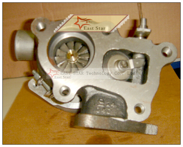 TD04 49177-02510 49177-02511 MD187211 MD155984 Turbo For Mitsubishi Pajero L200 L300 L400 Delica Montero 1991- 4D56 4D56Q 2.5L