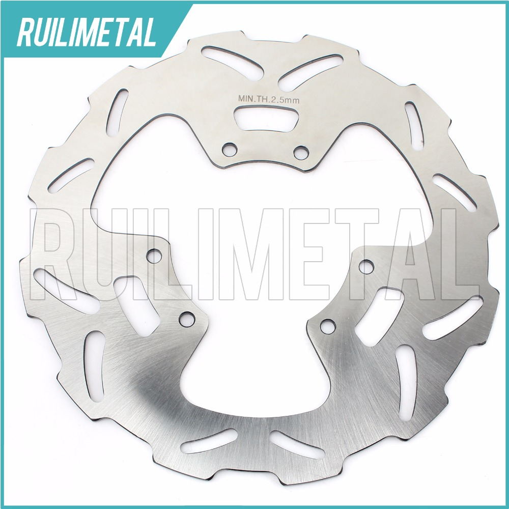 Front Brake Disc Rotor for YAMAHA DTZ  DT 125 R TENERE 1989 1990 1991 1992 1993 1994 89 90 91 92 93 94 YZ250 YZ 250 YZ-250 1989 e marked taillight tail brake turn signals integrated led light smoke for 1991 1992 1993 1994 1995 yamaha fzr1000 fzr 1000 exup