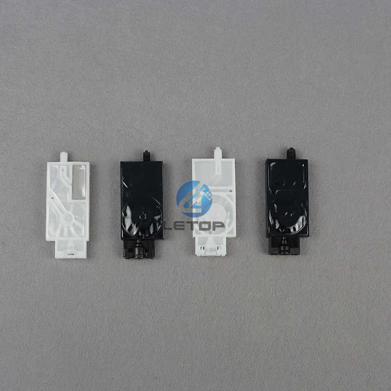 10 Buah/Banyak DX5 Tinta Peredam untuk Mimaki JV33 JV5 Cjv30 Roland Mutoh Galaxy Manusia Wit-Warna DX5 Kepala Cetak Dumper