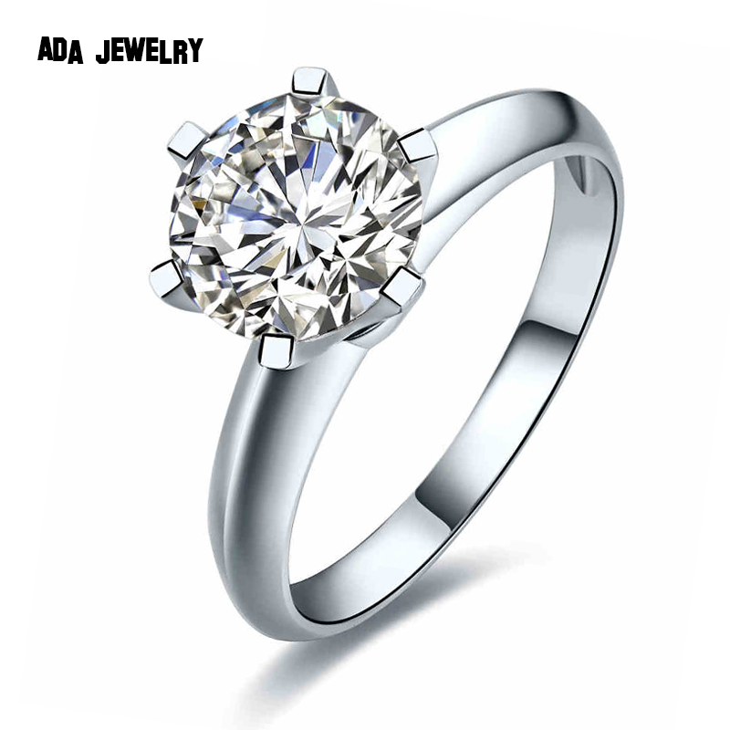 get cheap promise ring platinum aliexpress