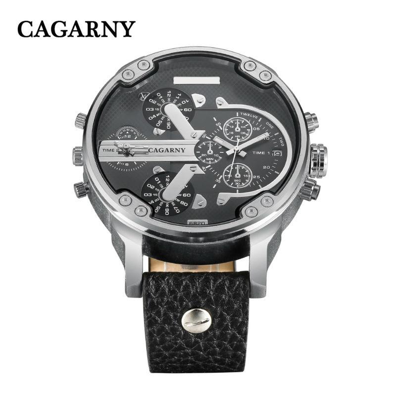 ძვირადღირებული - მამაკაცის საათები - ფოტო 6