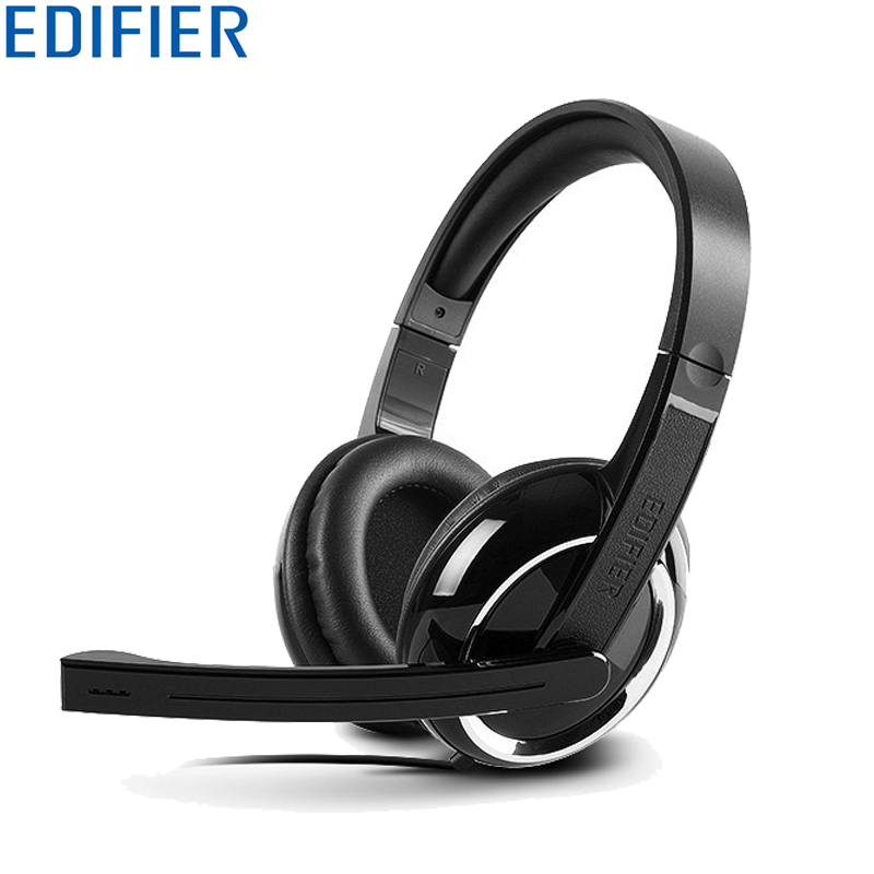 ФОТО Original K820 Stereo Wired Gaming Headset Headphones Bests Sound with Mic Volume Control for Laptop PC Mobile Phone