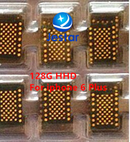 128GB Hardisk HHD NAND flash memory IC chip For iPhone 6 plus 5.5