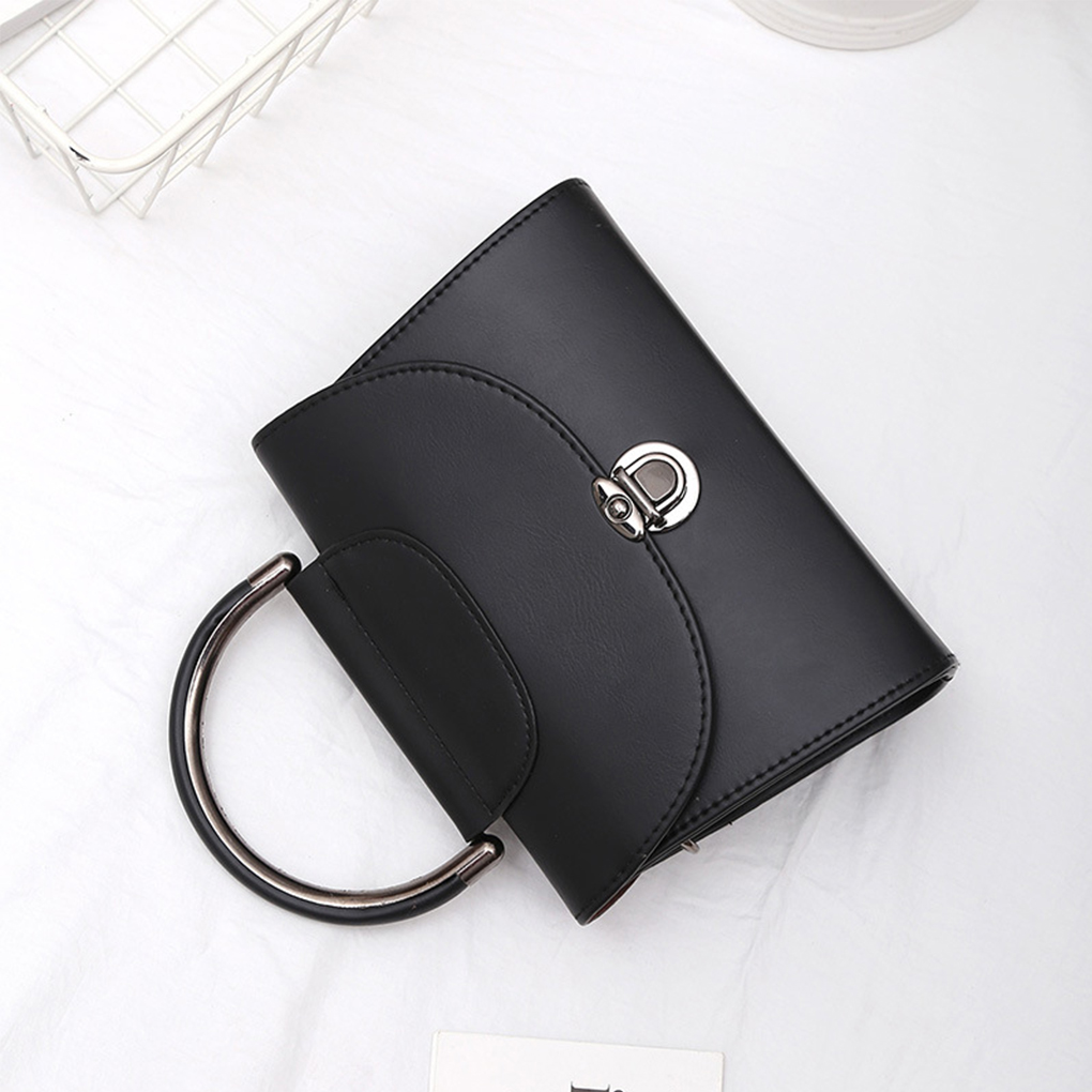Fangnymph Leather Shoulder Handbags Las Tote Bag Handbag Women Messenger Crossbody Small Bags Clasp Lock In From Luggage On
