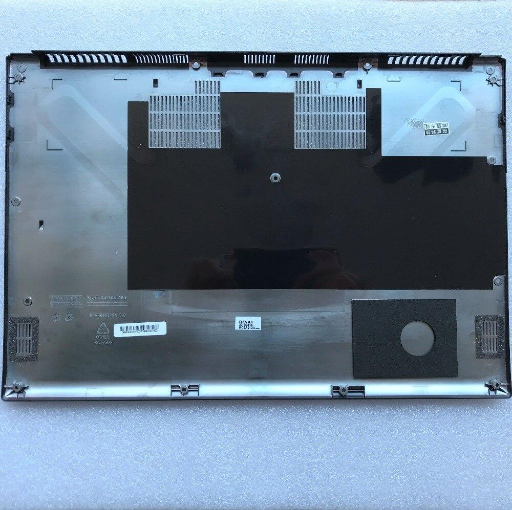 Nouveau travail pour MSI GS60 16 H D boîtier couvercle inférieur matière plastique 6H2D224G98EB avec vis