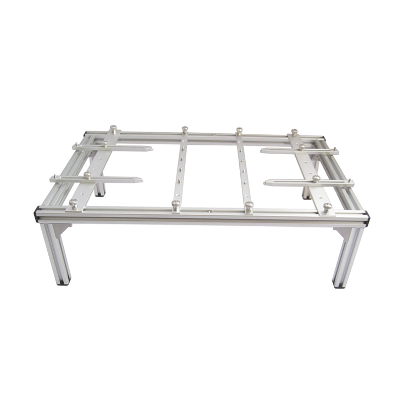 PCB holder 500x300x160mm universal PCB bracket clamp fixture jig for BGA reworking station reworking authority – leading