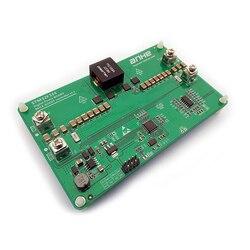 STM32F334 مجلس تطوير الطاقة الرقمية باك دفعة دفعة محول فرق الجهد