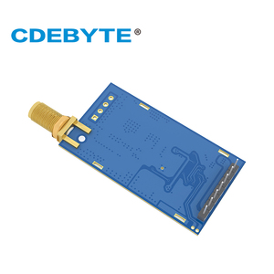 Image 5 - E30 170T27D longue portée SI4463 170Mhz 500mW SMA antenne IoT uhf émetteur récepteur sans fil émetteur récepteur