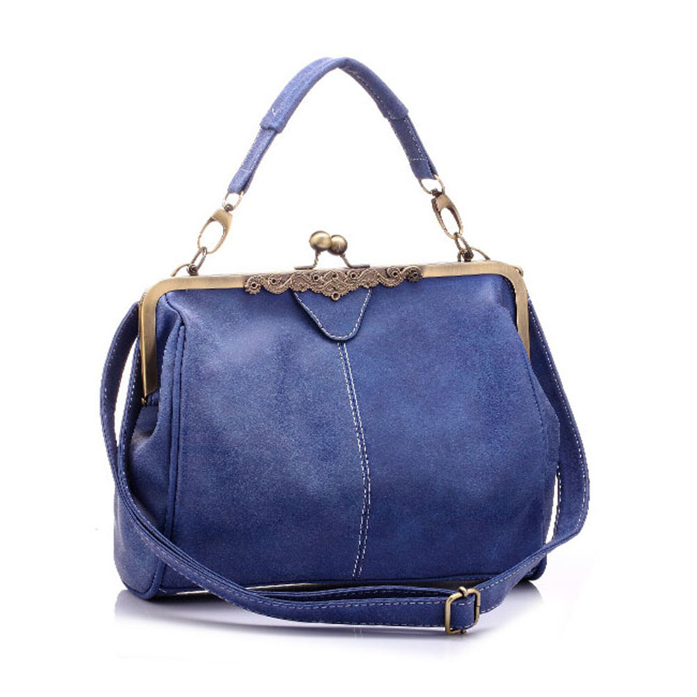 Hot Fashion new retro women messenger bags small shoulder bag high quality PU leather tote bag small clutch handbags micocah brand new vintage bags retro pu leather tote bag women messenger bags small clutch ladies handbags m07028