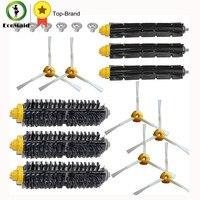 Side Brush Bristle Brushes Kit For IRobot Roomba 600 700 Series 760 770 780 790 Vacuum