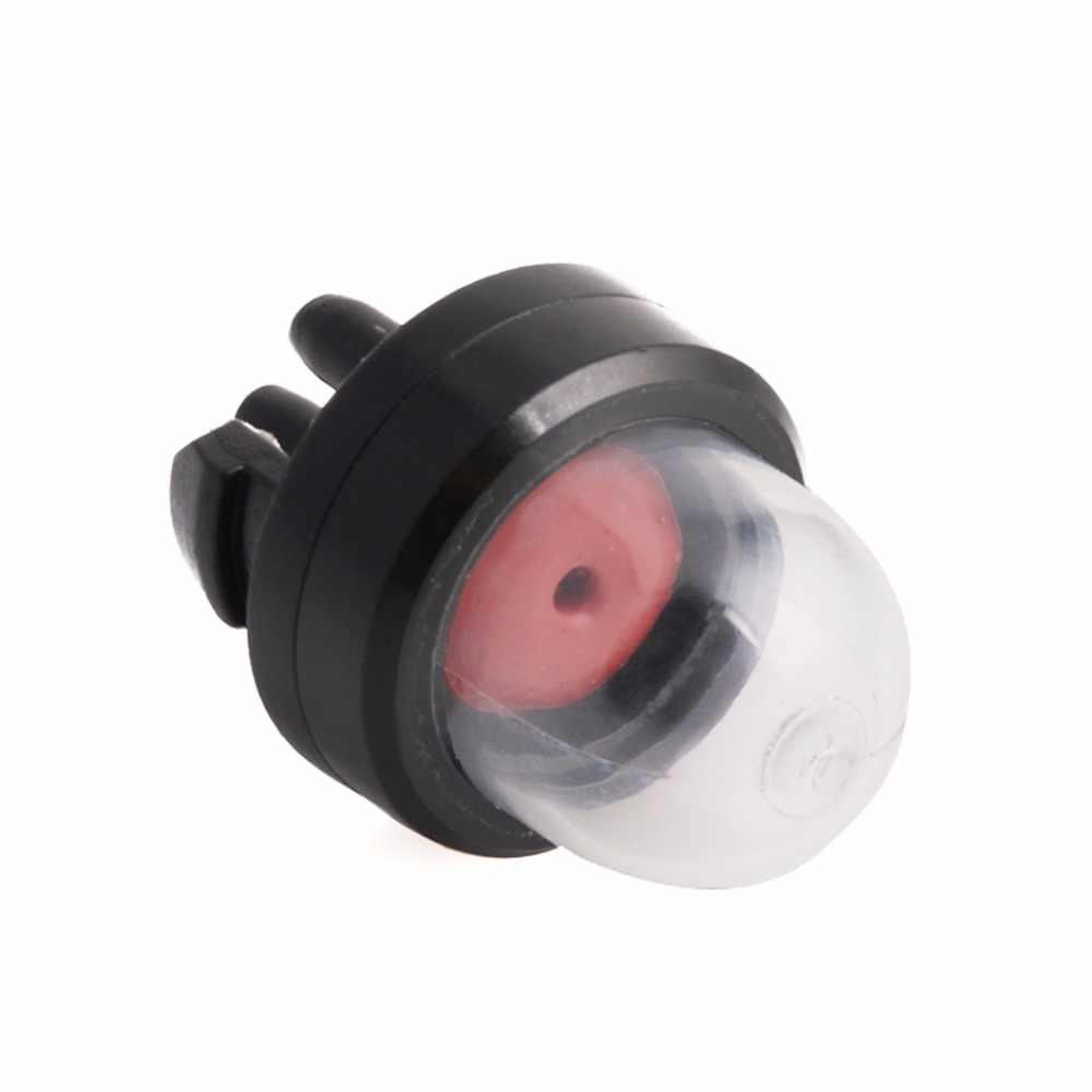 1/5/10 pces pressão da gasolina no primer bomba de bulbo combustível para stihl ryobi walbro quente