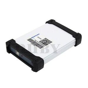 Image 3 - Mdso ISDS205A新アップグレード3で1多機能20メートルpcのusb仮想デジタルoscilloscop + スペクトラムアナライザ + データレコーダー