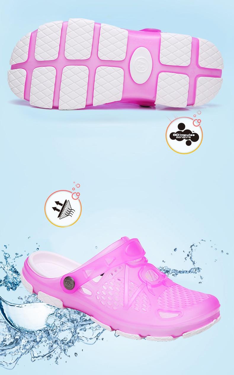 HTB1tVRCQNjaK1RjSZFAq6zdLFXal Women Sandals Summer Slippers 2019 New Women Outdoor Beach Casual Shoes Cheap Female Sandals Water Shoes Sandalia women