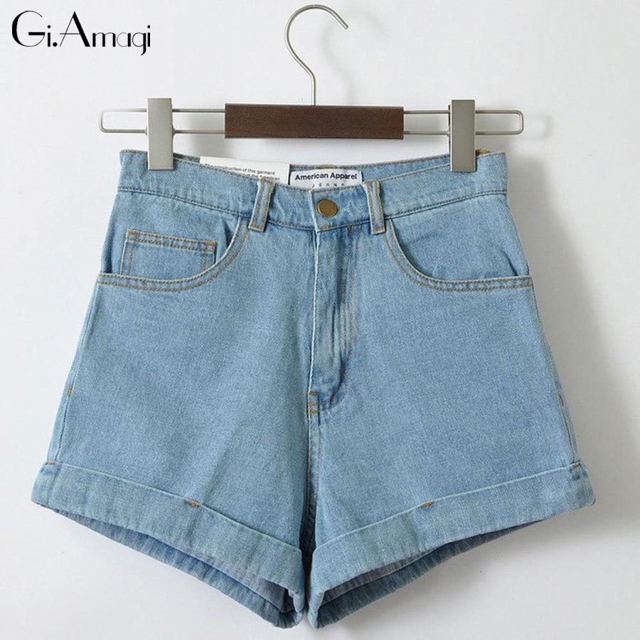 Online Get Cheap Denim Shorts Pockets Showing -Aliexpress.com ...
