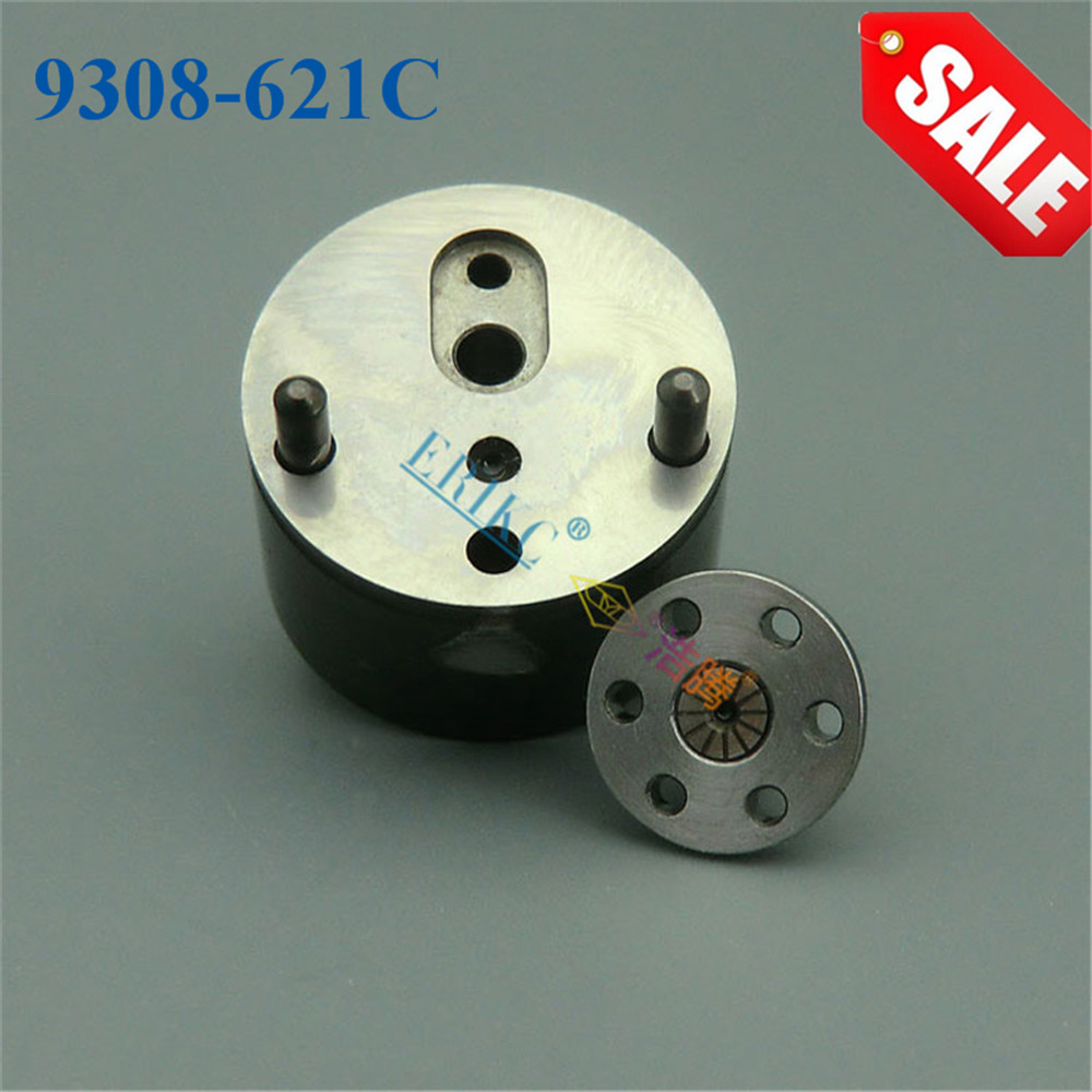 ERIKC 9308 621C Control Valve 28239294 Diesel 9308622B for 9308 618B Delphi 28239295 Fuel Injector 9308z621C