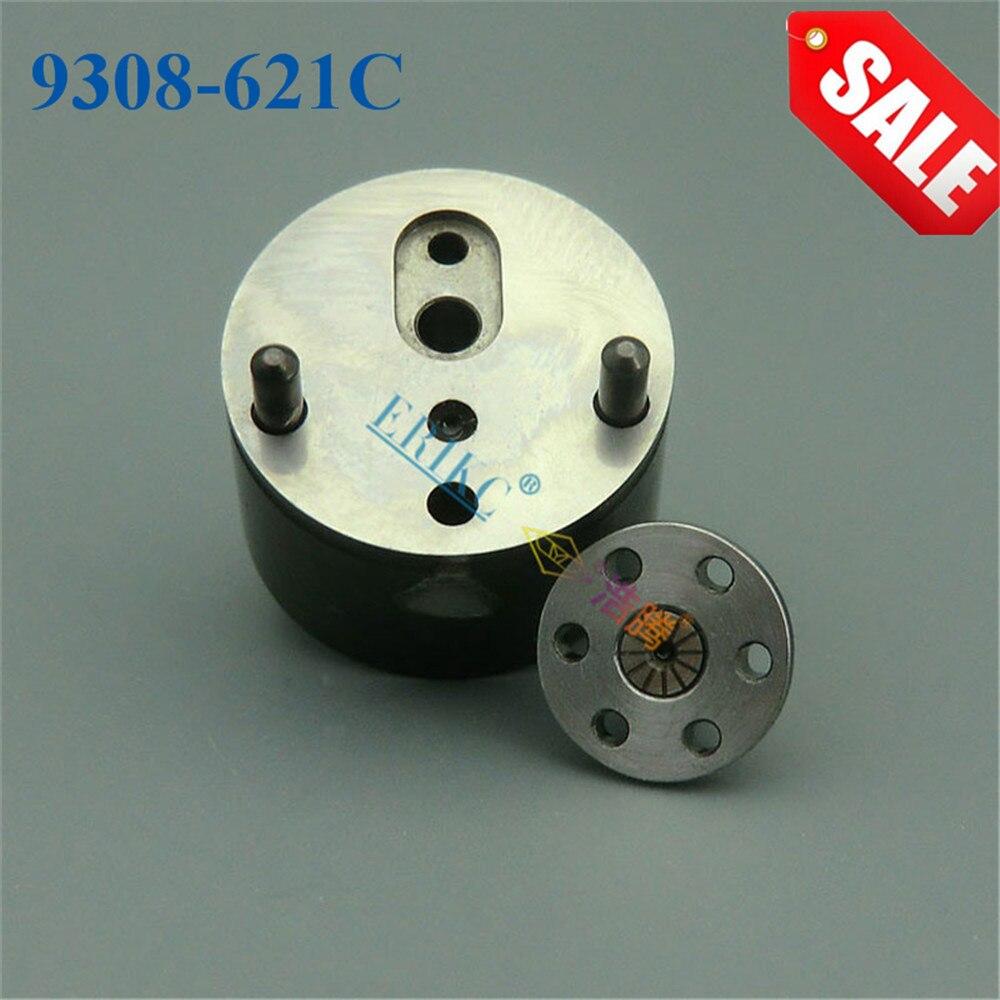 ERIKC 28239294 Valve 9308-621C Diesel 9308622B Soupape De Commande 28440421 pour Delphi 28239295 Injecteur de Carburant NISSAN RENAULT SSANGYONG
