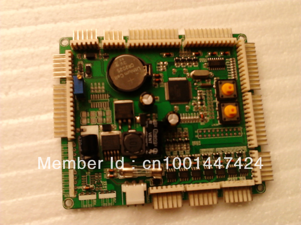 Vending Machine Control Board In Motor Controller From