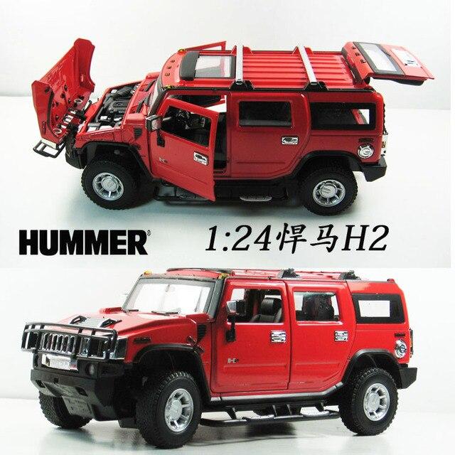 Coleccion Jeep Fresco Die Cast Modelo De Coches Coche Escala Carros