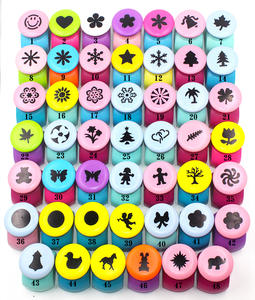 Shop discount large paper flower punches 5 pcslot 25mm large paper punches for scrapbook diy paper craft mightylinksfo
