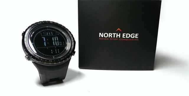 fde337b2a75c ... de reloj Horas Correr Natación relojes Altímetro Barómetro Brújula  Termómetro Tiempo Reloj Podómetro Digital. Previous  Next