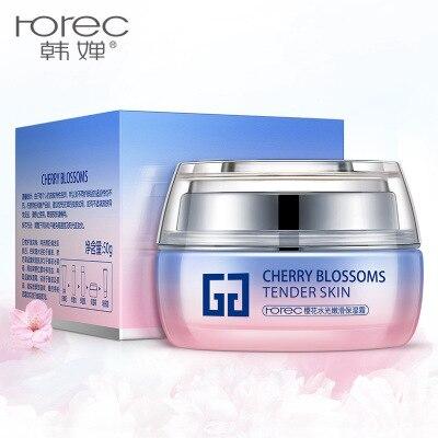все цены на 2018 Horec amidst cherry tender moisturizing cream replenishment moisturizing cream cosmetics онлайн