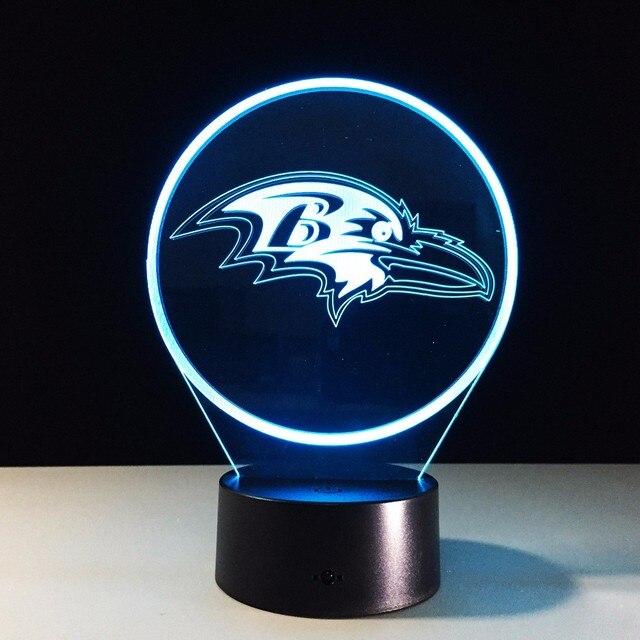 drop ship nfl dallas cowboys light football helmet led lightdrop shipping 7 color colorful