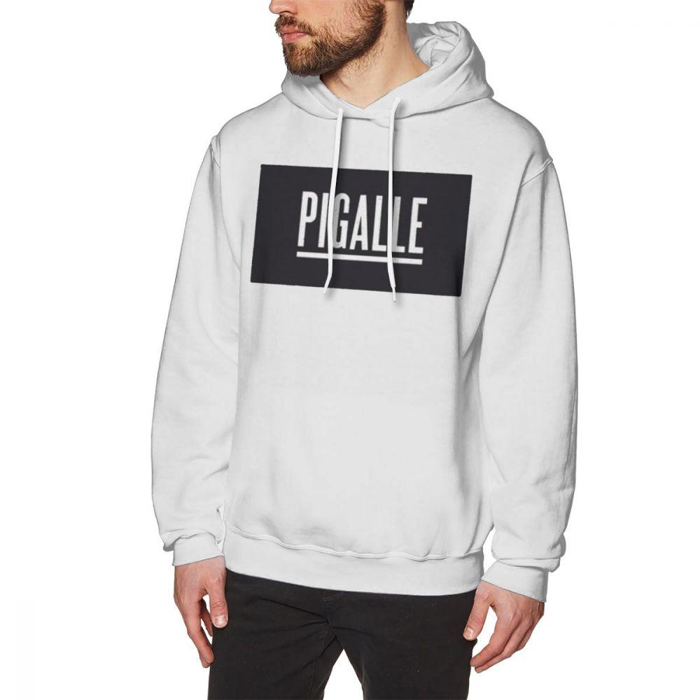 Hoodies Pullover Rocky Asap Streetwear Hoodie Pigalle Cotton wTOT6tYq