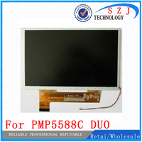 New 8 Inch Prestigio MultiPad 8 0 HD PMP5588C DUO TABLET LCD Display Screen Panel Frame