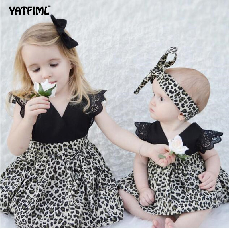 Yatfiml Family Matching Clothes Big Sister And Little
