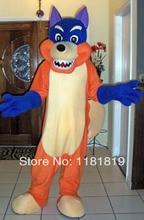 MASCOT Swiper Fox mascot costume custom fancy costume anime cosplay kits mascotte fancy dress carnival costume