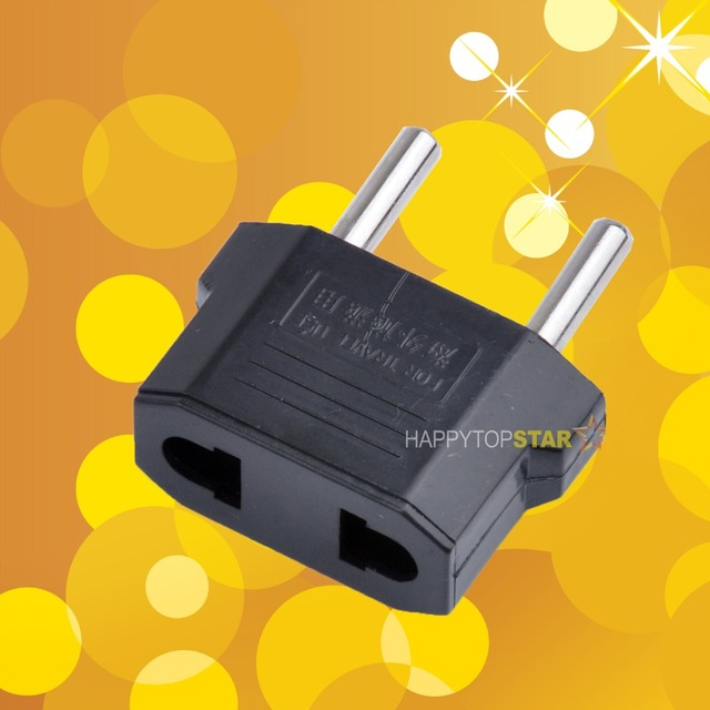 Free Shipping Universal Travel Plug Usa Us Au Eu Uk To Euro