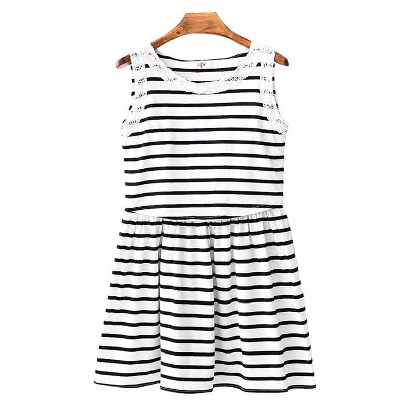 Striped Clothes For Pregnant Women Nursing Tops Breast