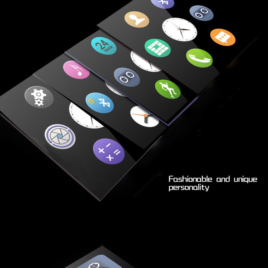 Smart Watch A9 23.2