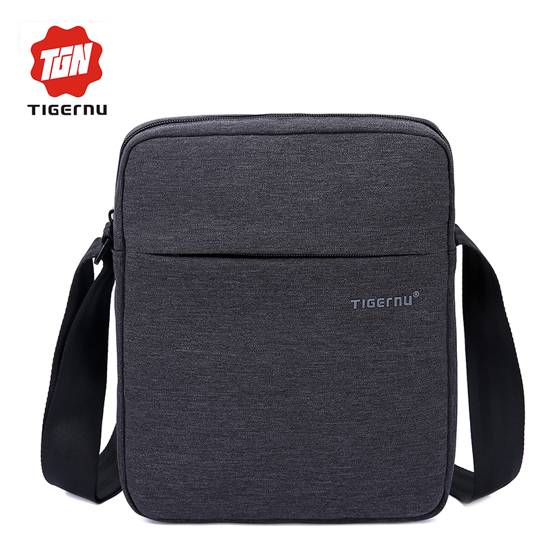 Aliexpress.com : Buy Tigernu Women Messenger Bag Nylon Waterproof ...