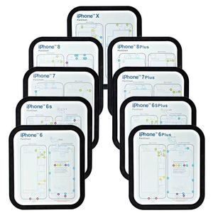 12PC Professional Guide Pad fo