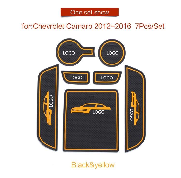 Υποδοχές για πόρτες για το Chevrolet camaro - Αξεσουάρ εσωτερικού αυτοκινήτου - Φωτογραφία 4