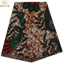 ghana wax print fabric african java ankara printed fabrics F777