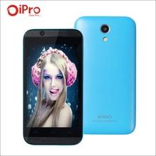 Original IPRO Wave 4.0 Celular Android 4.4 MTK6572 Dual Core Mobile Phone Ram 512M Rom 4G Smartphone Dual SIM 1500mAh Cell Phone