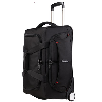 Super Large capacity travel bag business luggage travel bag men and women moving trolley bag with wheels