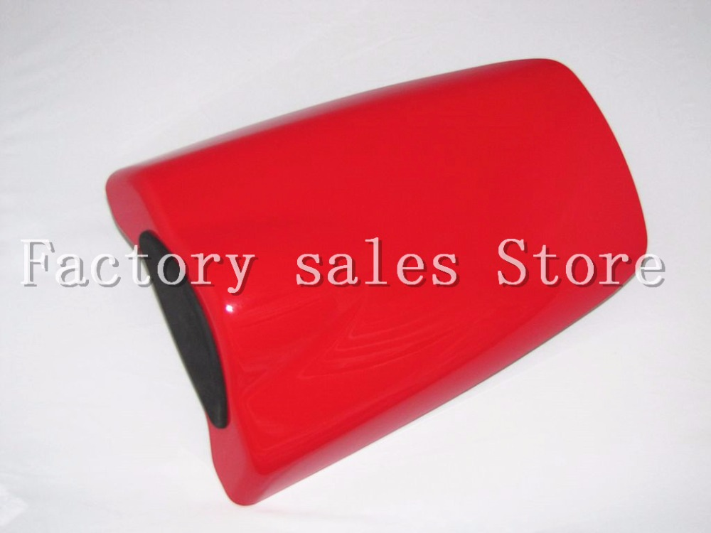 Red Rear Seat Cover Cowl Solo Seat Cowl Rear Fairing Set For Honda CBR 900 RR 954 2002 2003 CBR954 CBR900 Cbr954rr Cbr Rr