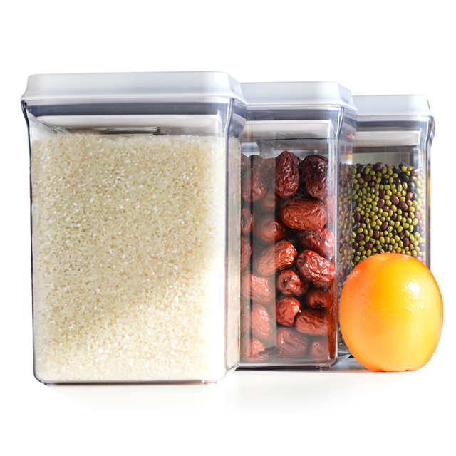 Amazon best seller good grips plastic airtight food storage container  sc 1 st  AliExpress.com & Amazon best seller good grips plastic airtight food storage ...