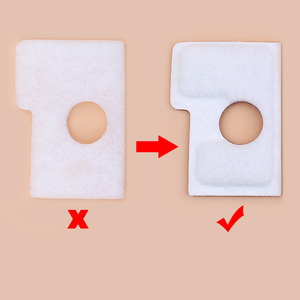 Image 5 - 25Pcs/lot Air Filter Fit STIHL MS180 MS170 018 017 MS 180 170 Chainsaw Gas Saws Replacement