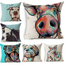 Funny Decorative Pillow Cases
