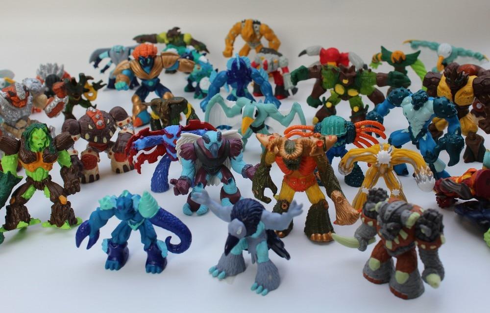 Monster Toys For Boys : Pcs lot monster toys for boys hundred kinds of toy