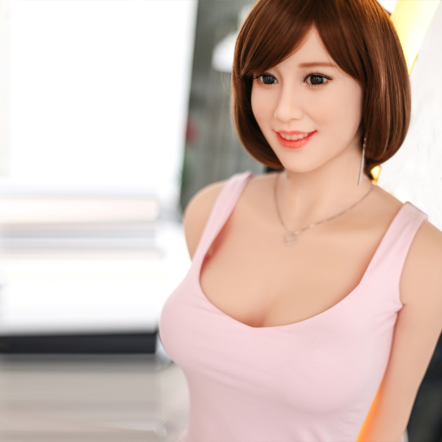 Pinklover 165cm Asia Real Life Size Full Silicone Sex Dolls for male With Metal Skeleton Realistic pussy drop shipping kc sex shop real silicone sex dolls with metal skeleton artificial vagina realistic blow up male real life sex dolls 138cm