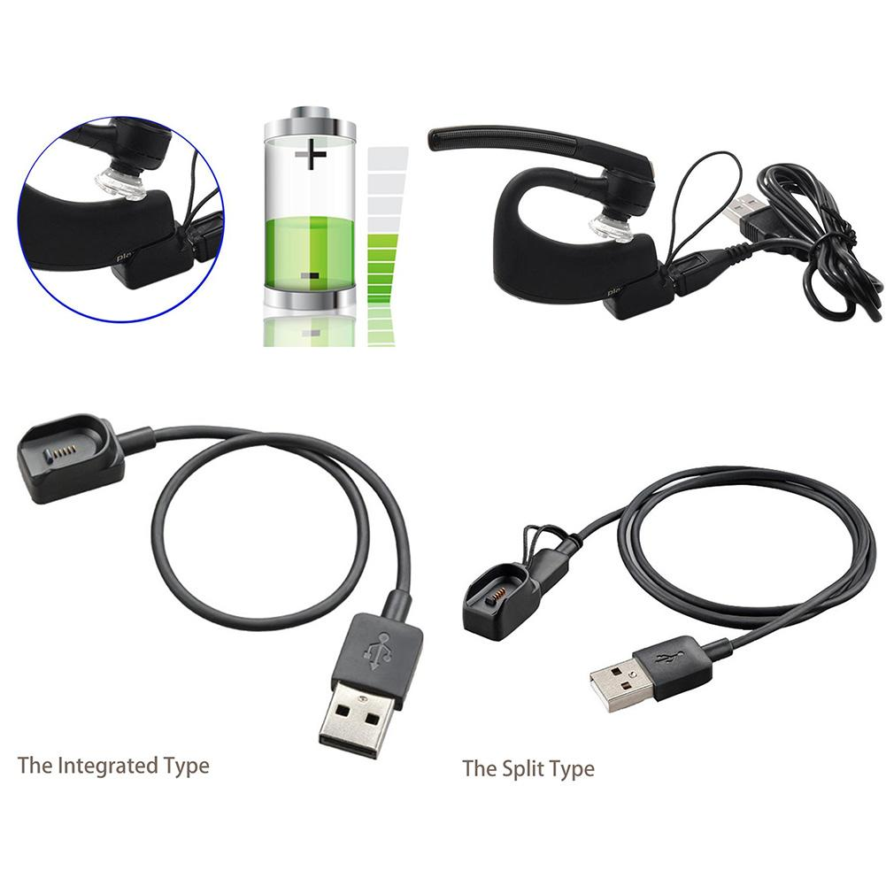 Image 3 - USB Replacement Charger With Charging Cable For Plantronics Voyager Bluetooth Legend Wholesale Purchasing-in Data Cables from Consumer Electronics