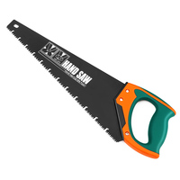 AIRAJ 18 fast cutting hand saw universal hand saw, trim gardening and cutting wood plastic tube branch trim woodworking saw diy